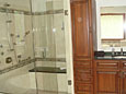 Customized Shower
